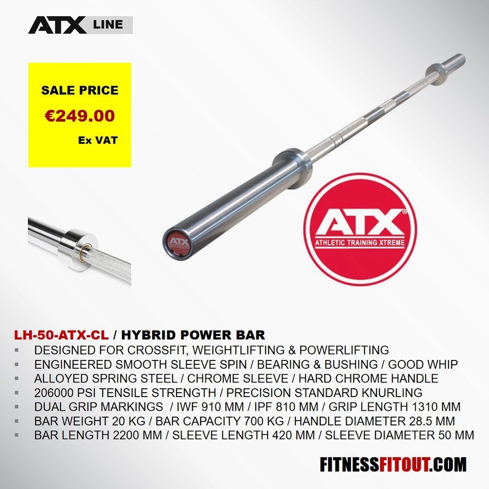 ATX  HYBRID