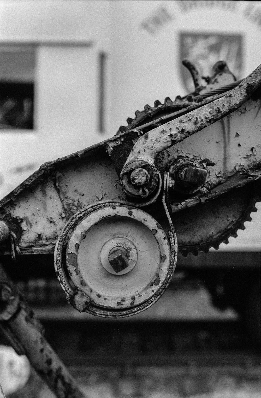 Gearhead - 2015