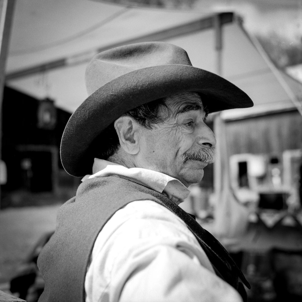 Cowboy - 2017