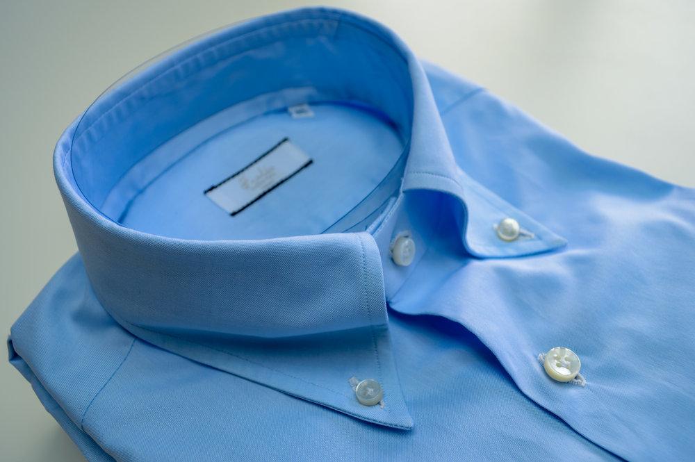Atlas Bespoke London Tailor appointment trunk show Button Down Shirt 1 (1).jpg