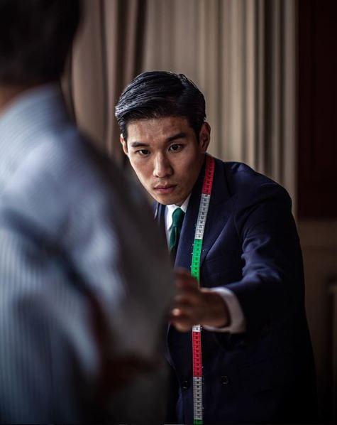 master tailor, Geoffrey Shin.JPG