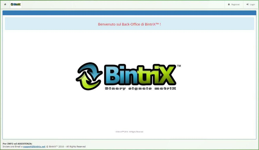 BackOffice BintriX™