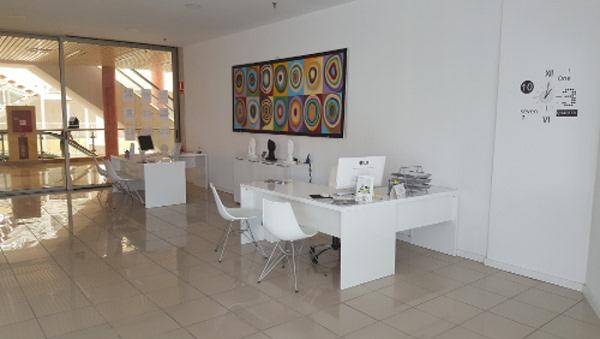 Ufficio Sede principale BintriX™ Tenerife