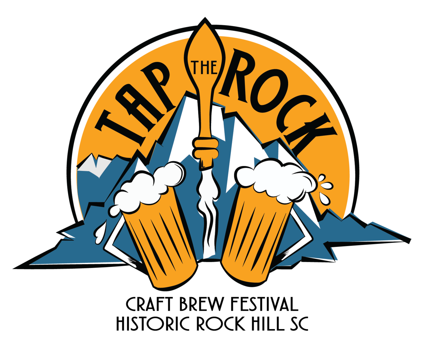 Tap the Rock