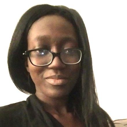 Rachel Agyemang   Program Manager @Microsoft