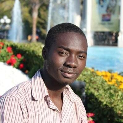 Kwadwo Nyarko   Technical Evangelist @ Microsoft
