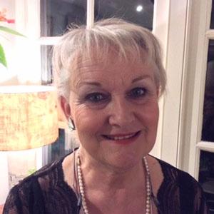 Jenny Tripp Black MBE