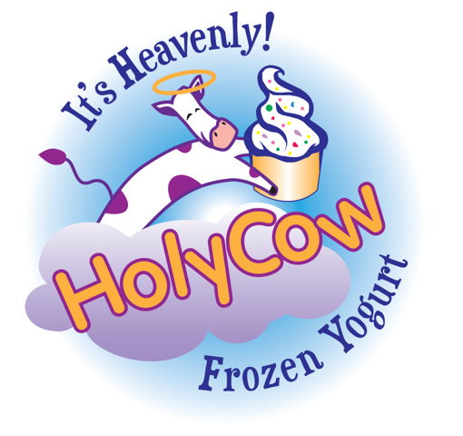 HolyCow Frozen Yogurt