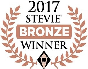 "A23 ADVISORS NAMED ""MOST INNOVATIVE COMPANY OF THE YEAR"" - 2017 STEVIE AWARDS"