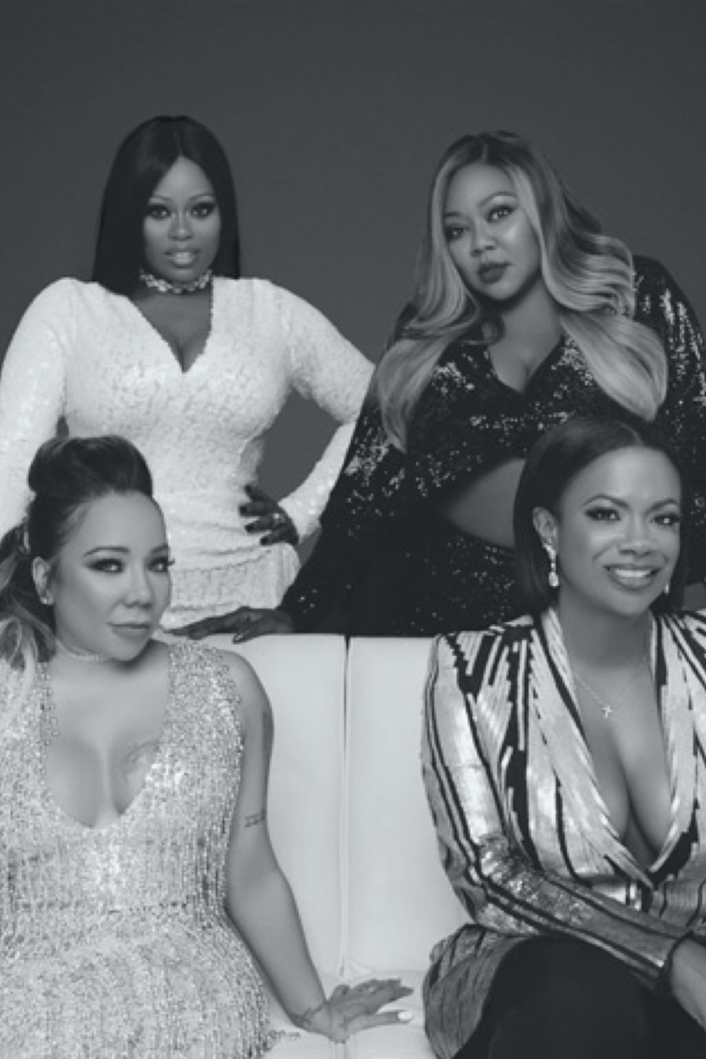 Great Xscape Tour - January 5See Xscape live with performances by Monica and Tamar Braxton.