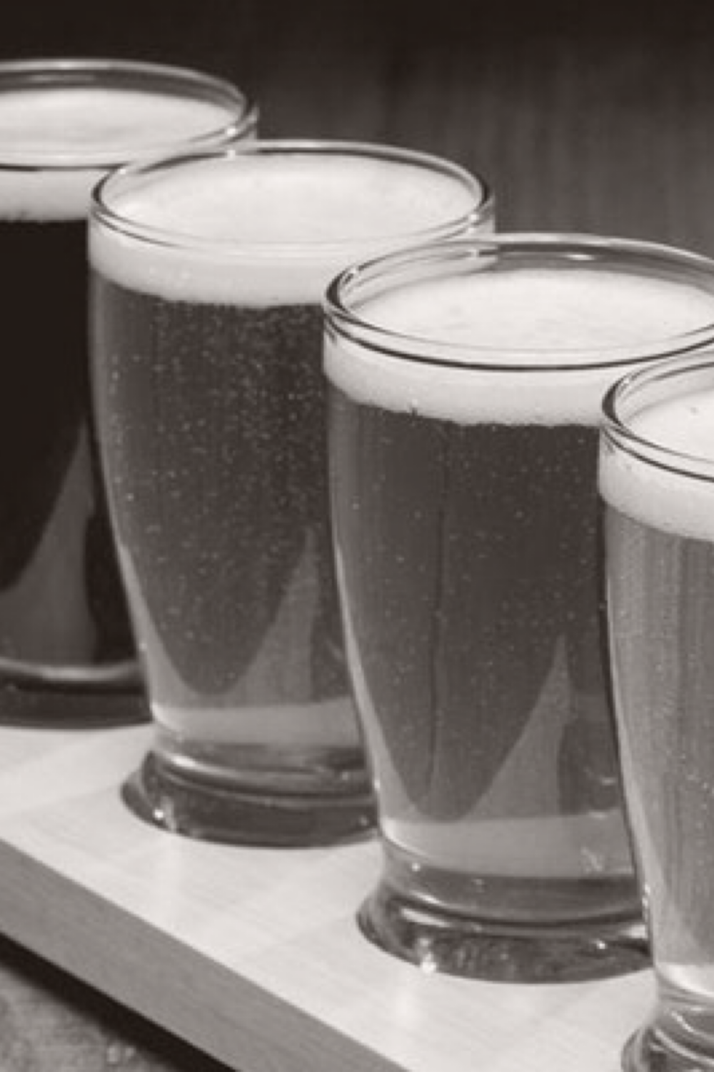Uptown Beer Walk - January 6Taste delicious microbrews and enjoy lunch in a hidden beer garden.
