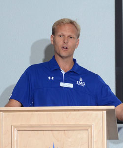 """College tennis evangelist"" Scott Treibly was a catalyst for the new USTA poll"