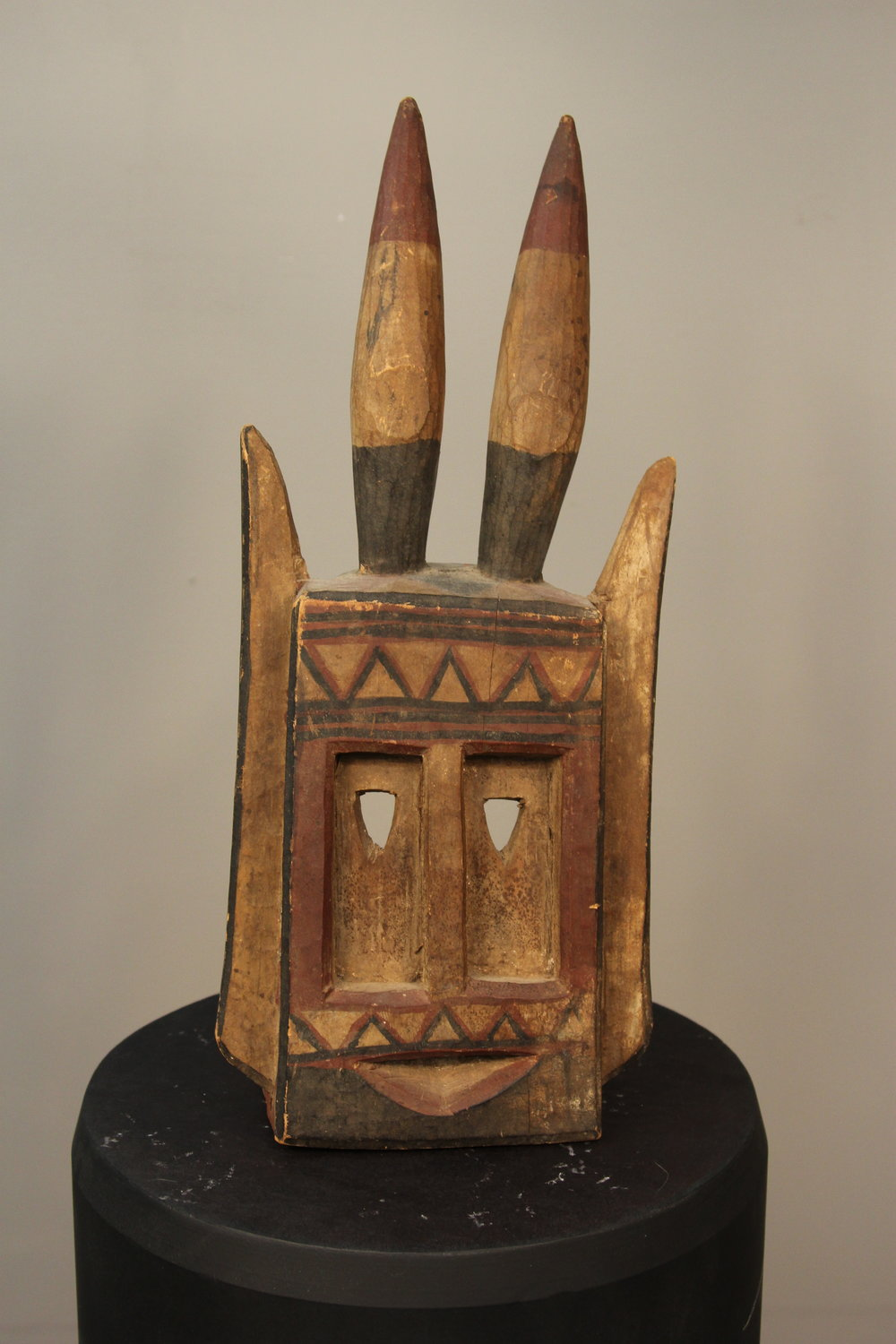 Early Dogon Mask
