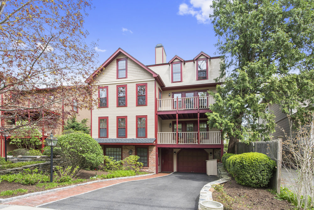 49 Indian Harbor Drive, #6 in Greenwich, CT. Asking $924,380. Click the image for more information.