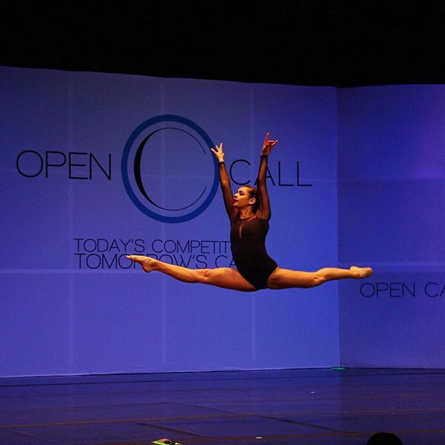 Happy National Dance Day!! 💙 #OCfam #danceday