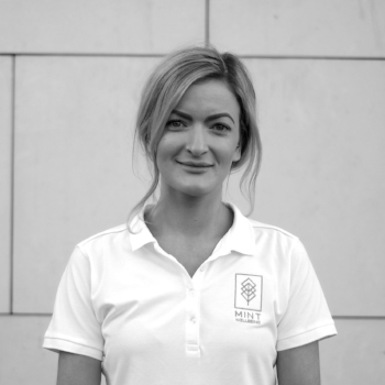 Amy Gasson Physiotherapist BSc, MSc, MMACP