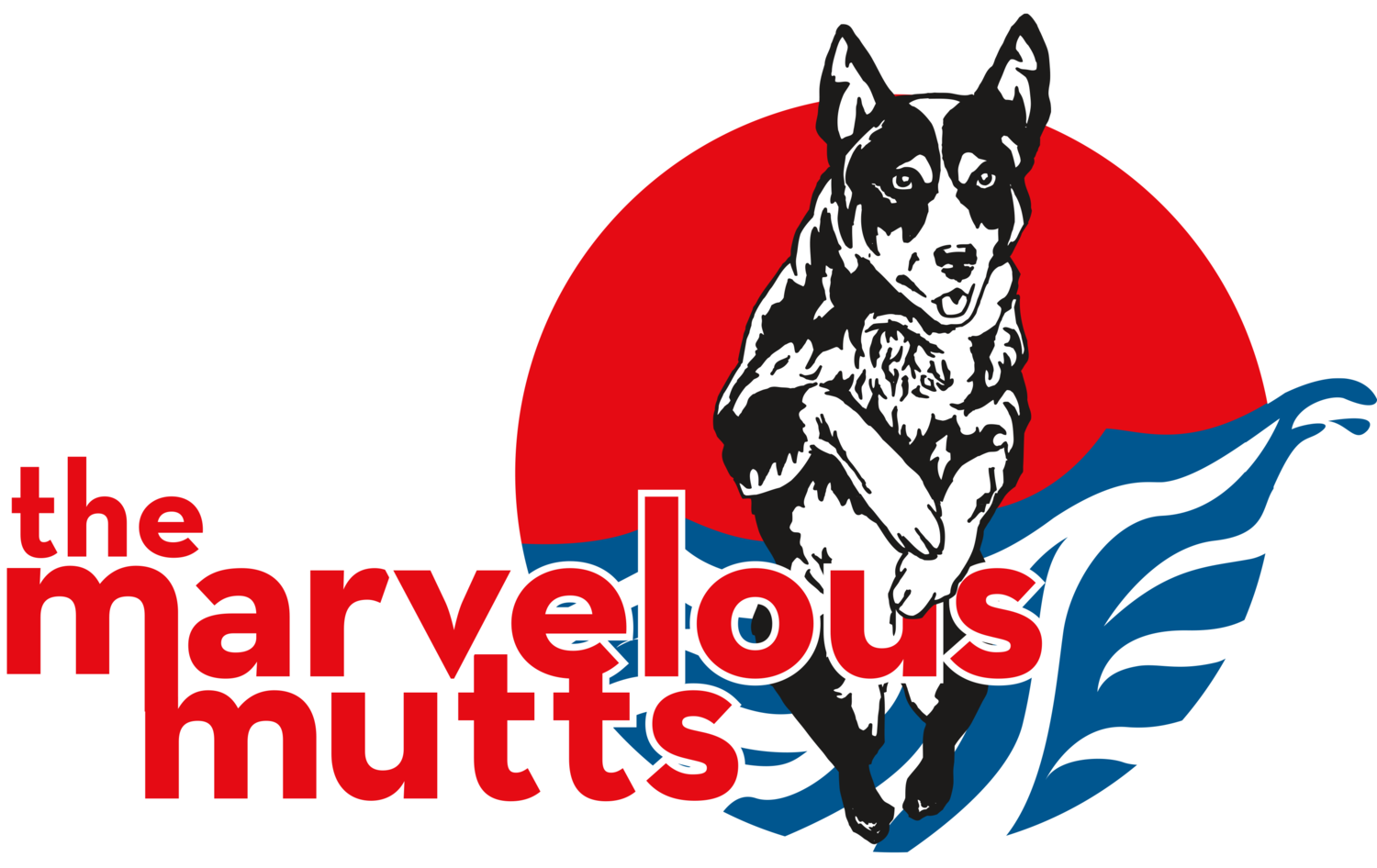 The Marvelous Mutts