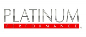 Proudly Sponsored by Platinum Performance