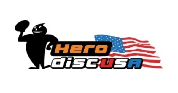 Hero Disc USA is committed to making the finest and safest disc for dogs and we appreciate their support of The Marvelous Mutts. -
