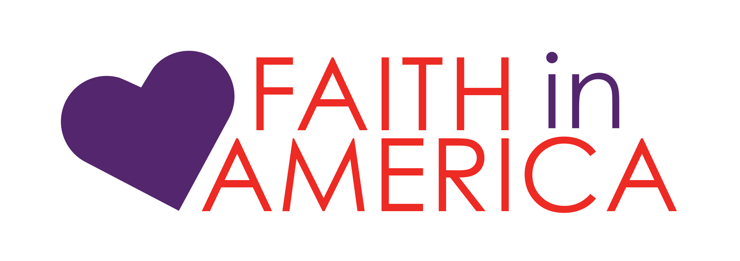 Faith In America