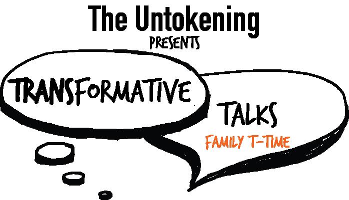 Transformative Talks Family T Time Gaslighting The Untokening