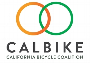 PRESENTING SPONSOR :  California Bicycle Coalition