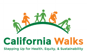 PRESENTING SPONSOR :  California Walks