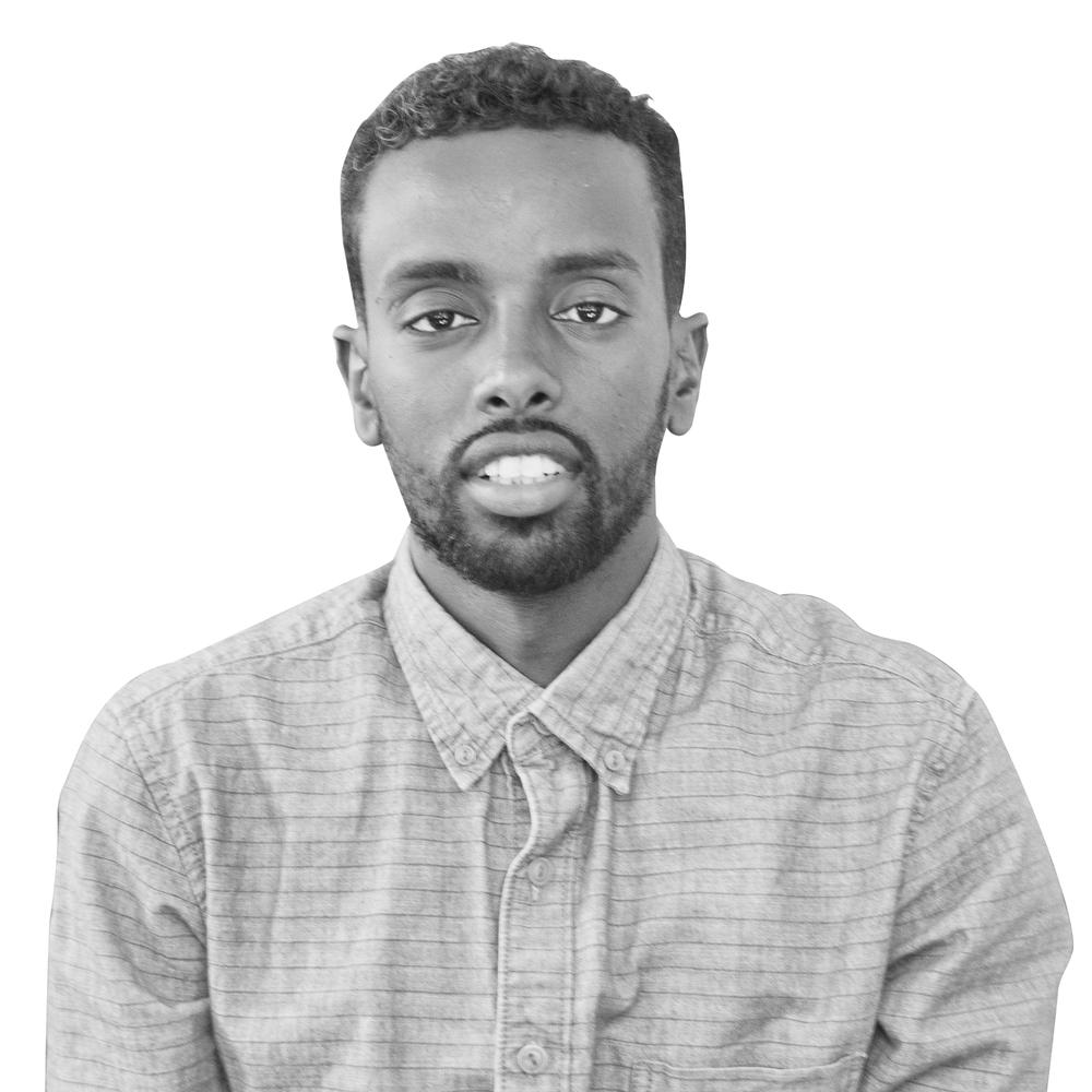 Mohamed Rage     Founder and CEO / Industrial designer / Branding