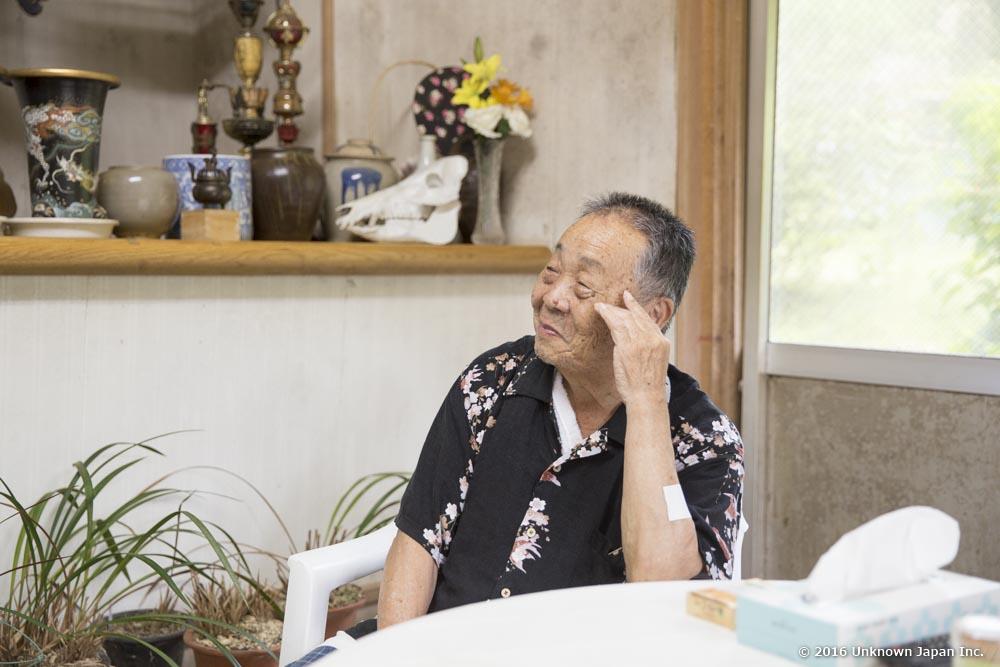 Hajjiri kósenyu, owner