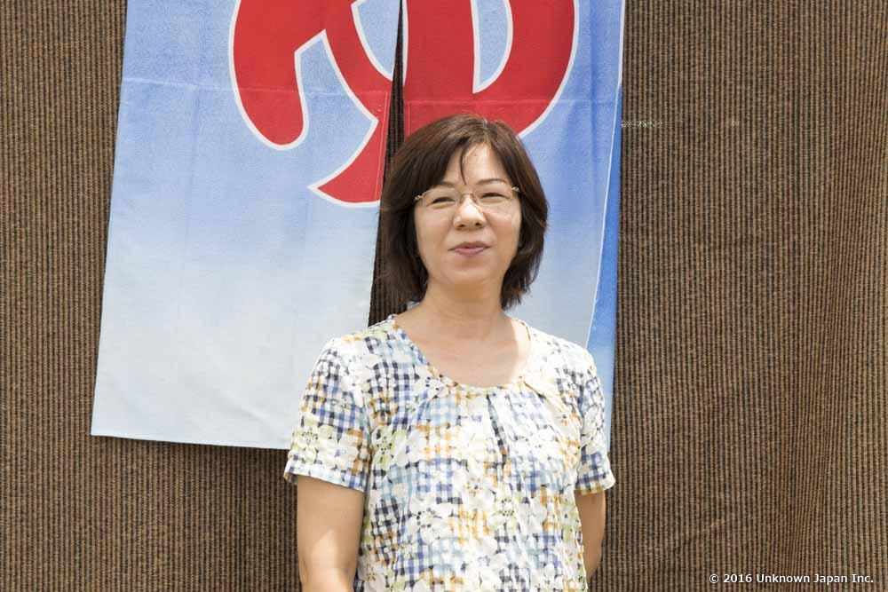 Daikoku Onsen, manager