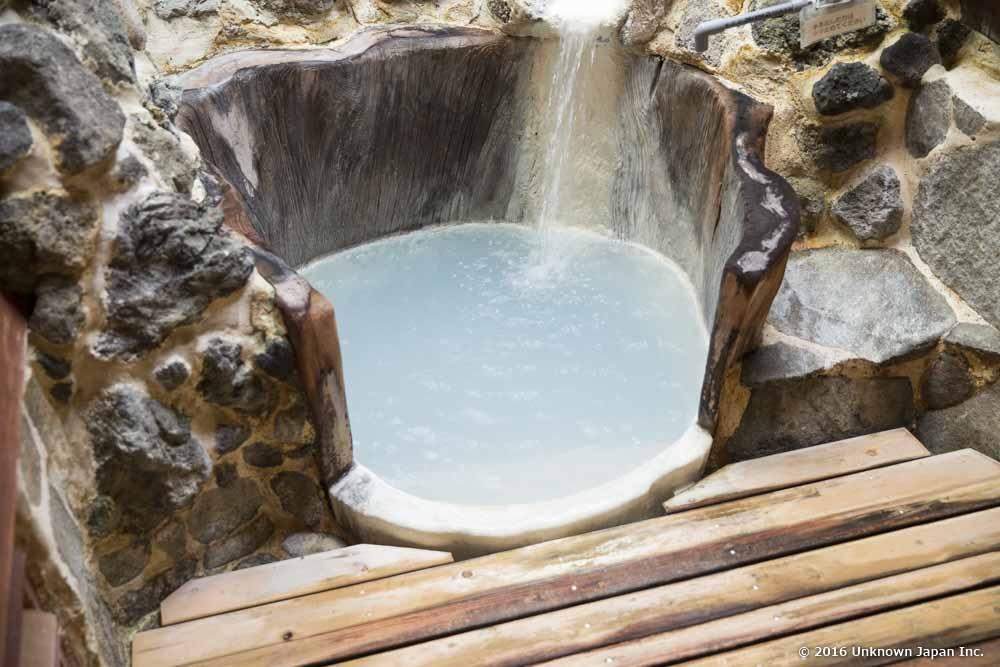Shinmoeso, bath 2