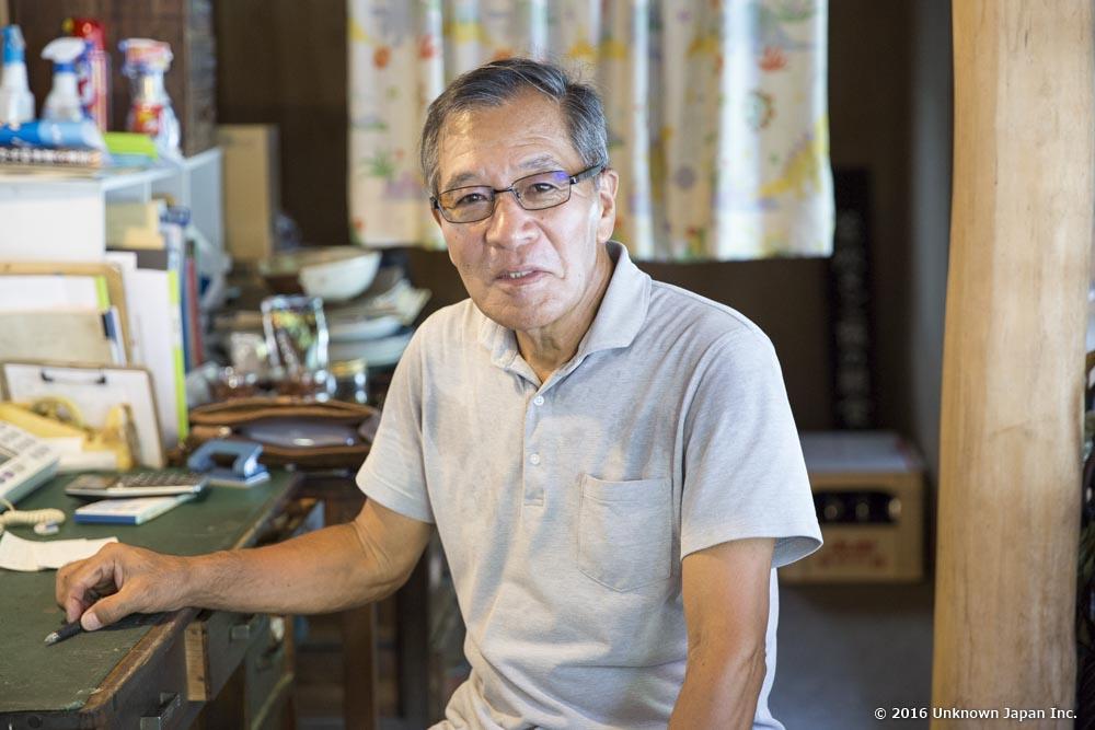Tajima Honkan, reception