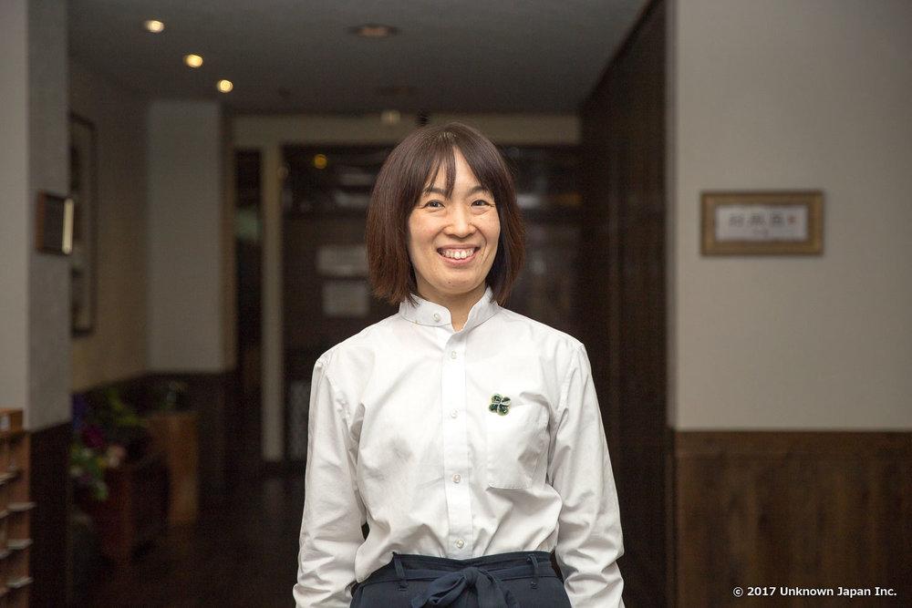 Kannawa Yunoka