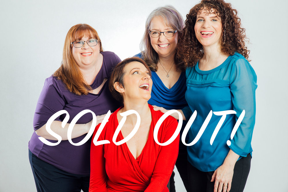 Those Girls-GiG Sold Out.jpg