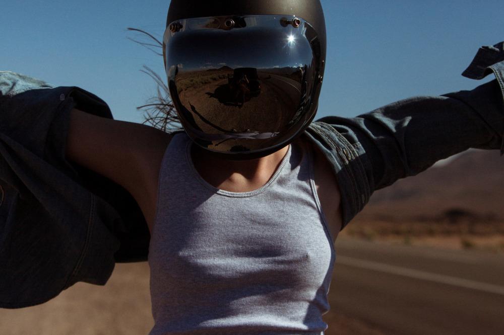 Siobhan O'Keefe | Mojave Desert