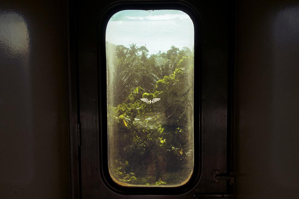 Oriental Express | Thailand