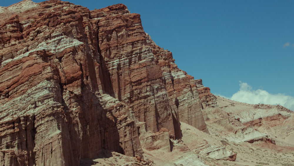 Red Rock Canyon State Park | California