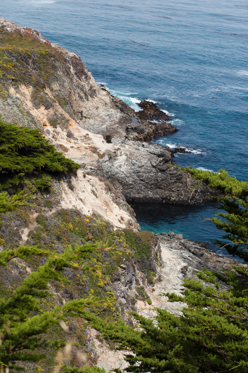 Big Sur, California | Summer 2015
