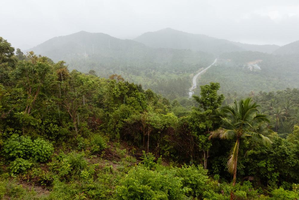 Koh Phangnan, Thailand