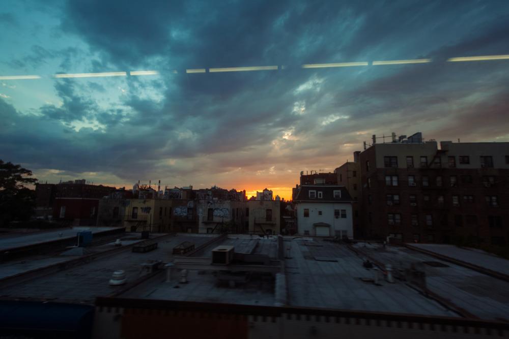 Long Island City, Queens, New York.