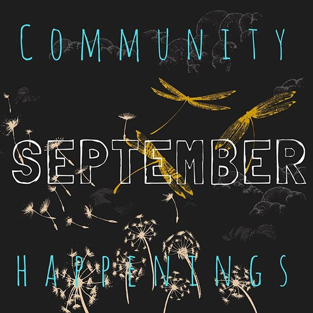It's fall, y'all! Who's ready for cozy sweaters, plaid everything, hot apple cider (with cinnamon, duh!), bonfires AND lots of local pop ups, markets & festivals?! _____ September's Community Happenings page is hot and fresh out of the oven.  _____ We've got podcasts, maker and farmer markets, pop up coffee shops, and so much more! Hit up the link in my bio and check-it-out.  _____ As always, keep an eye out for more Happenings as they come in!  Makers/Artists/small biz owners contact hello@foxboxcollaborative.com if you've got a September Happening to add!  #foxboxcollaborative #getlocal #popupshop #communityhappenings #shoplocal #festivals #fall #september #foxvalleyil #communityovercompetition #makers #farmersmarket #smallbusiness