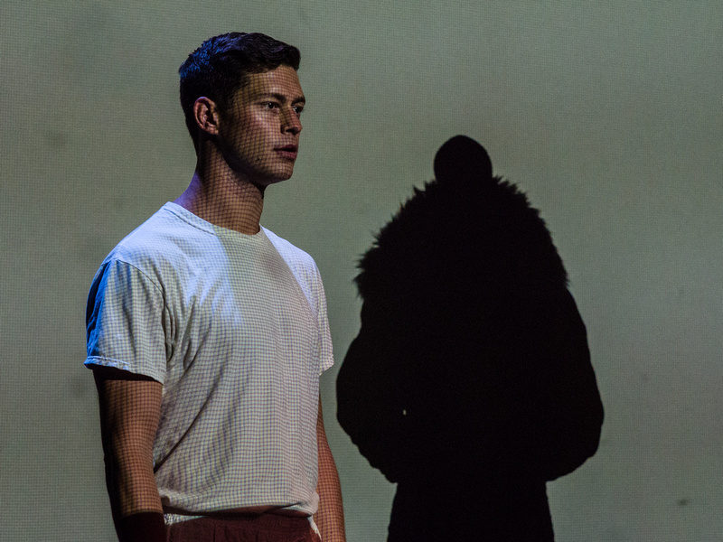 Angels in America: Perestroika 2016