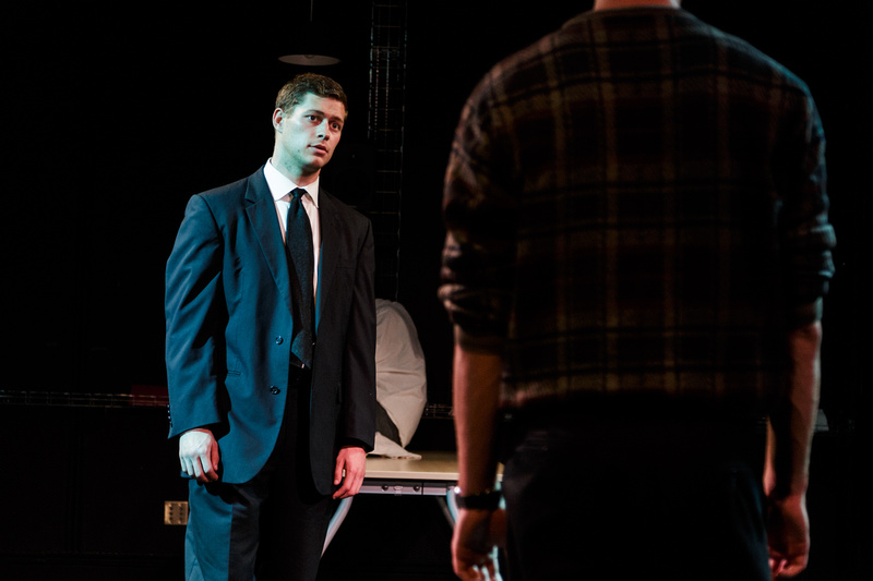 Angels in America: Millennium Approaches 2015