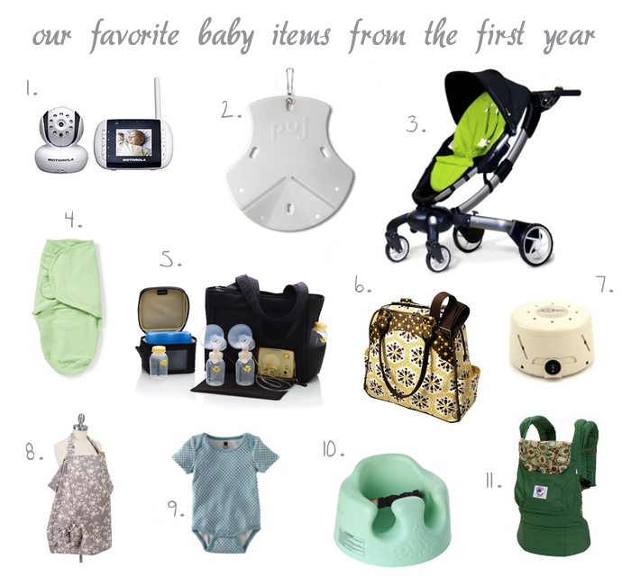 809587297 our favorite baby items. — ashlee gadd