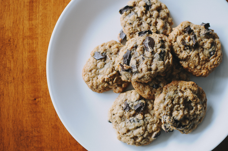 Lactation Cookies | Where My Heart Resides-1