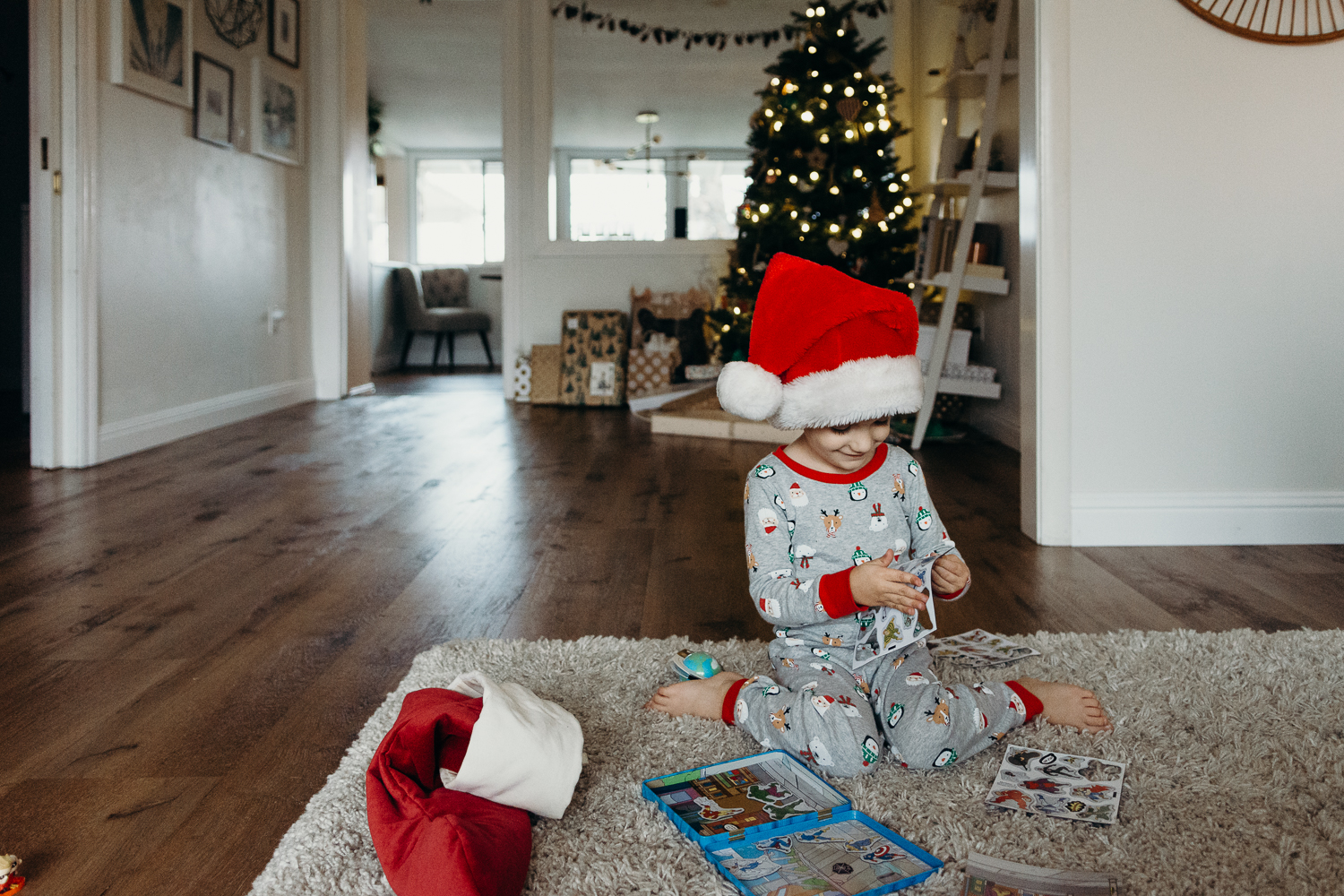 569a20a323b Christmas morning in photos + my two favorite gifts. — ashlee gadd