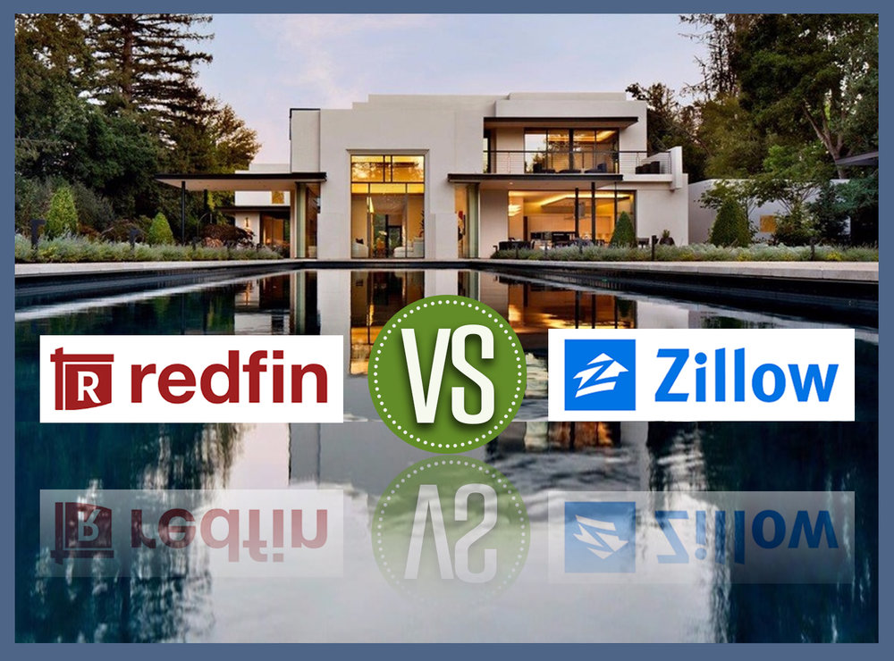 Zillow or Redfin: Which Value Estimate is Correct? — Realtor Nick on