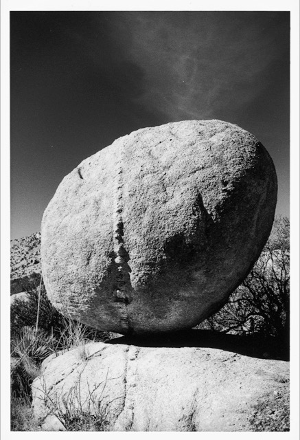Gustavo Ten Hoever   Arizona Dreaming, 2005  Archival pigment print  Edition of 10