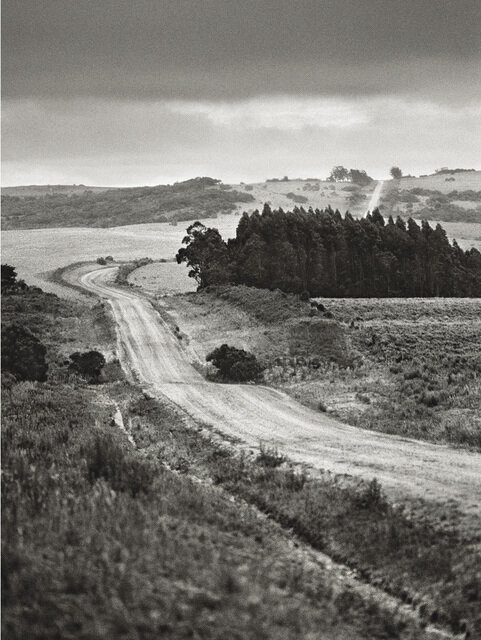 Gustavo Ten Hoever  El Caminito , 2003 silver gelatin print 30 1/2 x 22 3/4 in. edition 3 of 10