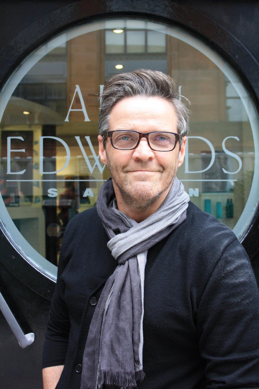 Alan Edwards